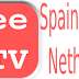 Netherlands RTL Portugal RTP Spain Canal+ Comedia