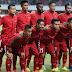Indonesia Vs Myanmar Berakhir Tanpa Gol