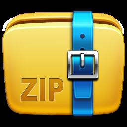 ZIP Archiver for PSP Emulator Gold