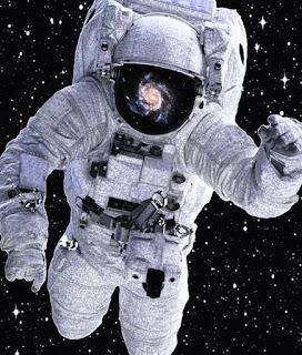 Astronaute, Cosmonaute, Espace, La Science