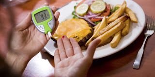 Way Control of Diabetes with Food