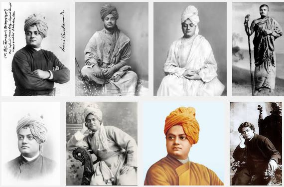 Swami Vivekanand Hindi Books Free Download