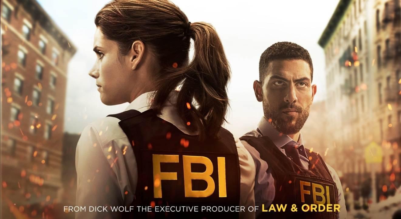 FBI: 2×12