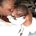 Wow! Actress Bimbo Thomas shares more photos of her baby...