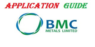 BMC Metals Limited Recruitment 2018 | Apply Here