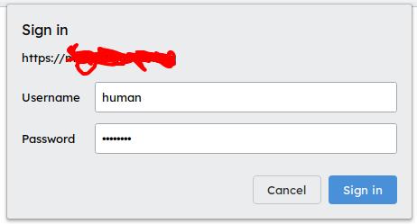 Sign In Wordpress Berubah Tampilan dan Gagal Login Ternyata Karena Ini