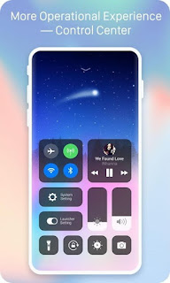 X Launcher Pro : PhoneX Theme, OS11 Control Center v2.6.3 Paid APK is Here!