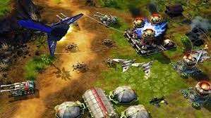 Command & Conquer; Red Alert 3