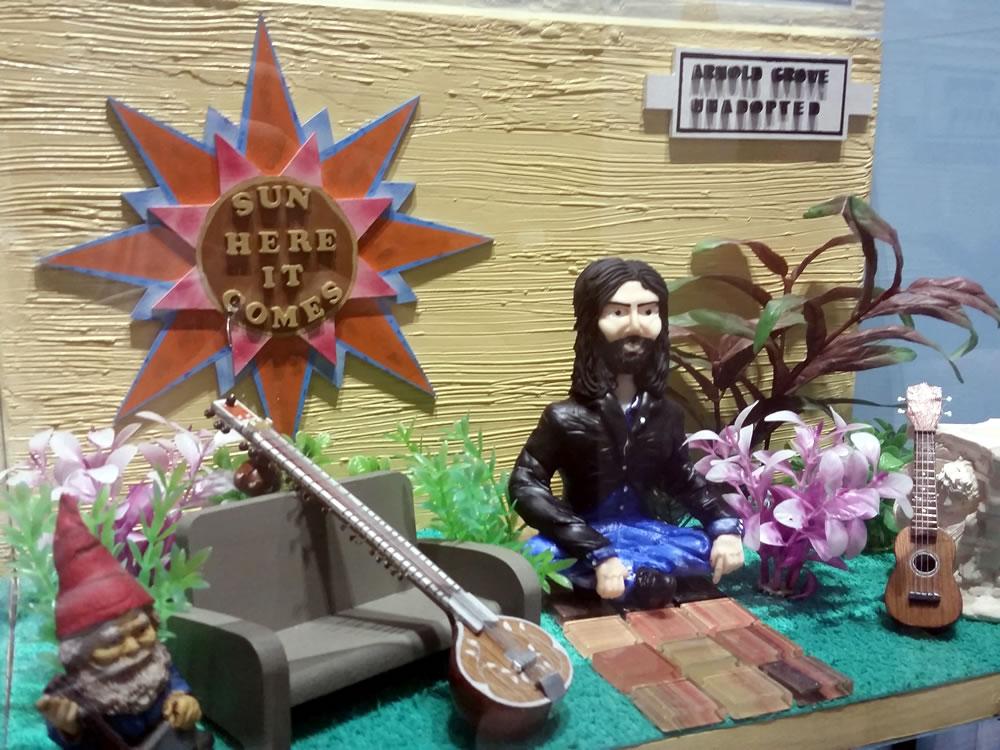 Museu Beatles Canela