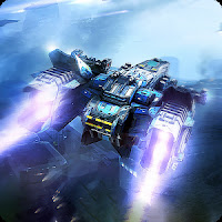 Planet Commander v1.0 Mod Free Download