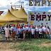Prefeitura leva 500 crianças, adolescentes e idosos ao circo