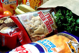 article on junk food and its effects