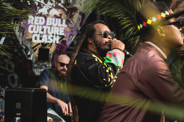 Admiral and Jahseed. Image credit Tyrone Bradley_Red Bull Content Pool