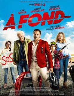 À fond (A toda velocidad) (2015)