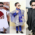 Toyin Lawani's son becomes the youngest Payporte Ambassador