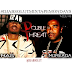 "#DJABSOLUTmixtapeMONDAYS Exclusive Nas & Noreaga ""Double Threat"""