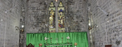 St.Francis Church