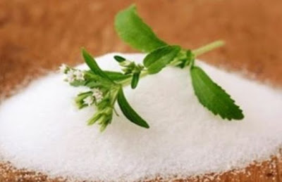Is stevia healthy for you?