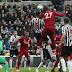 Liverpool Ke Puncak Klasemen Setelah kalahkan Newcastle