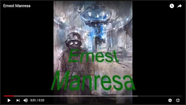 MOHAA-VIDS-JUEGOS-INTERNET-VIDEOS-YOUTUBE-MRRUMPOFFSTEELSKIN-WEEDDOG-JUGAR-PINTURA-ARTE-AMIGOS-SCREENS-ARTISTA-PINTOR-ERNEST DESCALS