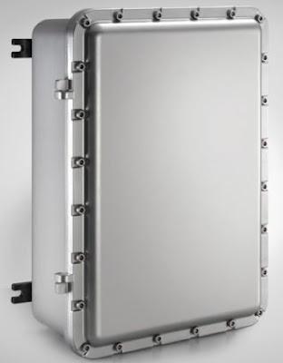 Junction Box / Box Panel Explosionproof