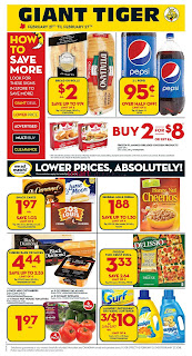 Giant Tiger Canada Flyer February 21 - 27, 2018