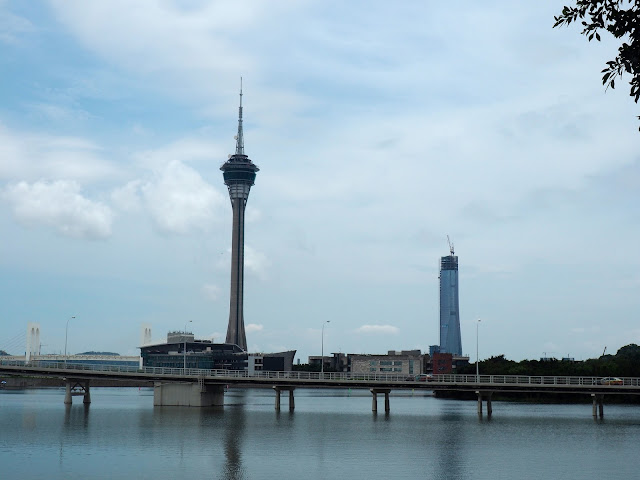 Macau Tower, Macau, SAR of China