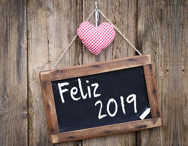 fotos feliz 2019
