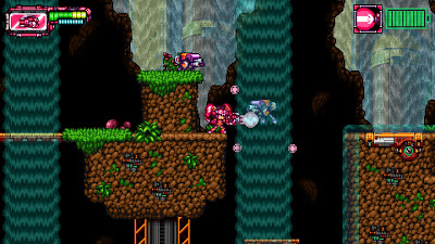 Metaloid Origin Game Screenshot 6