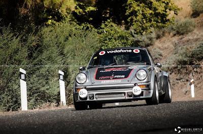 36 Rallye Villa de Teror