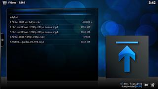 Análise Radxa Rock 2 (RK3288, 2GB RAM, 16GB ROM) 41