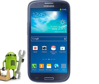 Unbrick Samsung Galaxy S3 Neo Android Mobile