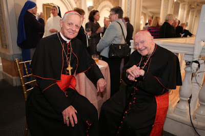 Wuerl and McCarrick