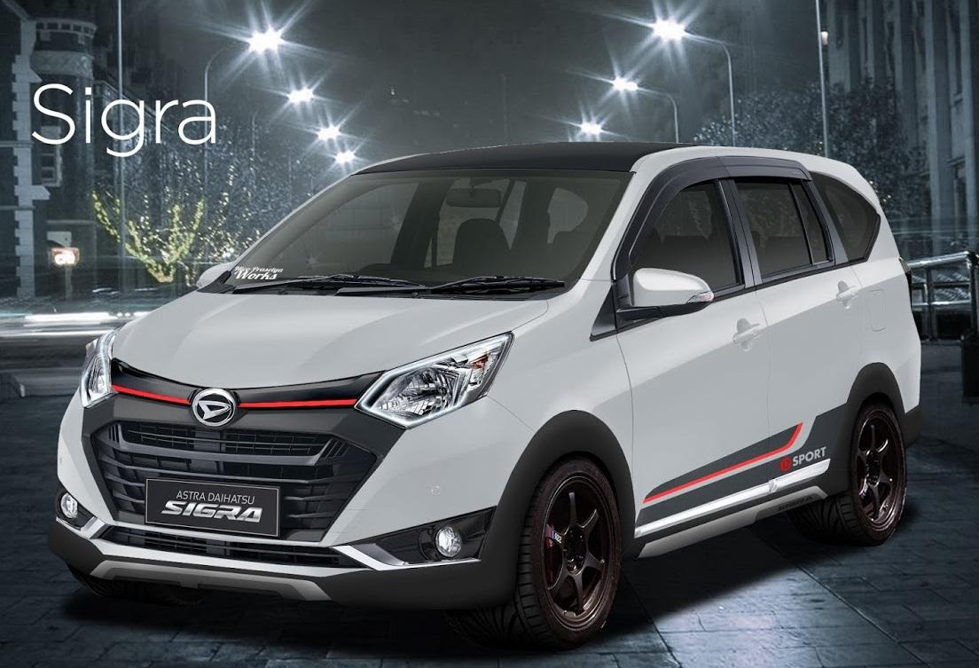 Promo Daihatsu Kudus Dealer Diskon Harga Dp Kredit Ringan Mobil Sigra Ayla Gran Max Pickup Terios Xenia