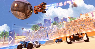 Rocket Arena Reveal Trailer
