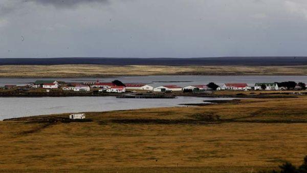 Malvinas sigue en espera a 185 años de ocupación británica