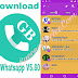 Download Gbwhatsapp V5.60 Apk For Android Device