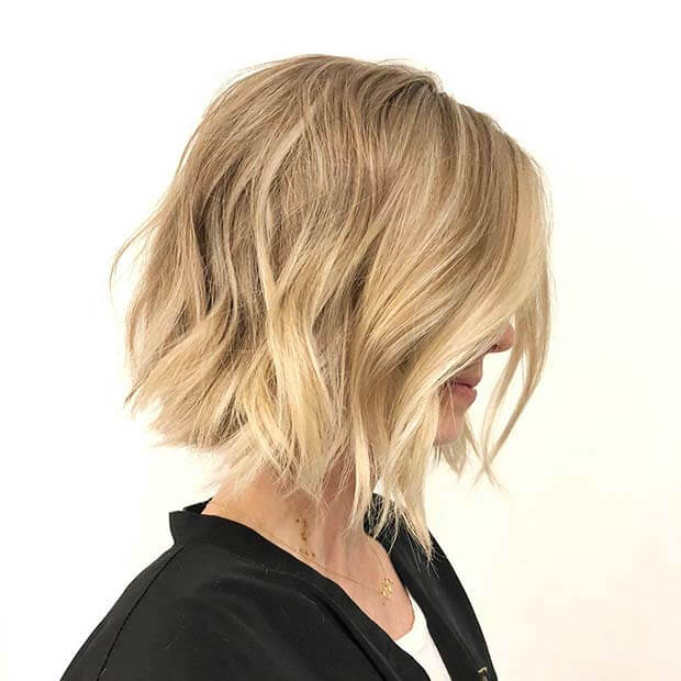 23+ Blonde Highlights Ideas that Are Great For Summer 2019