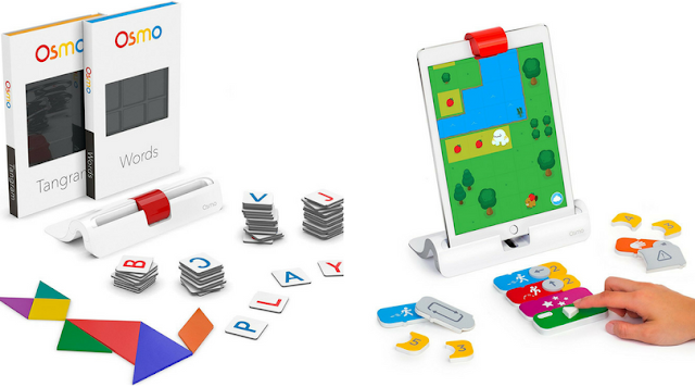 Osmo Starter Set and Coding Set