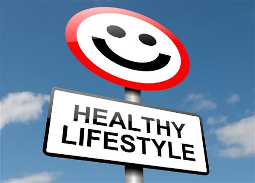 Cara Hidup yang Sehat