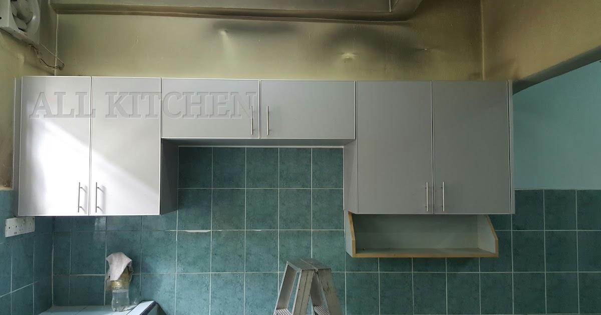 All kitchen kabinet dapur kitchen cabinet klang for Kitchen cabinet murah 2016