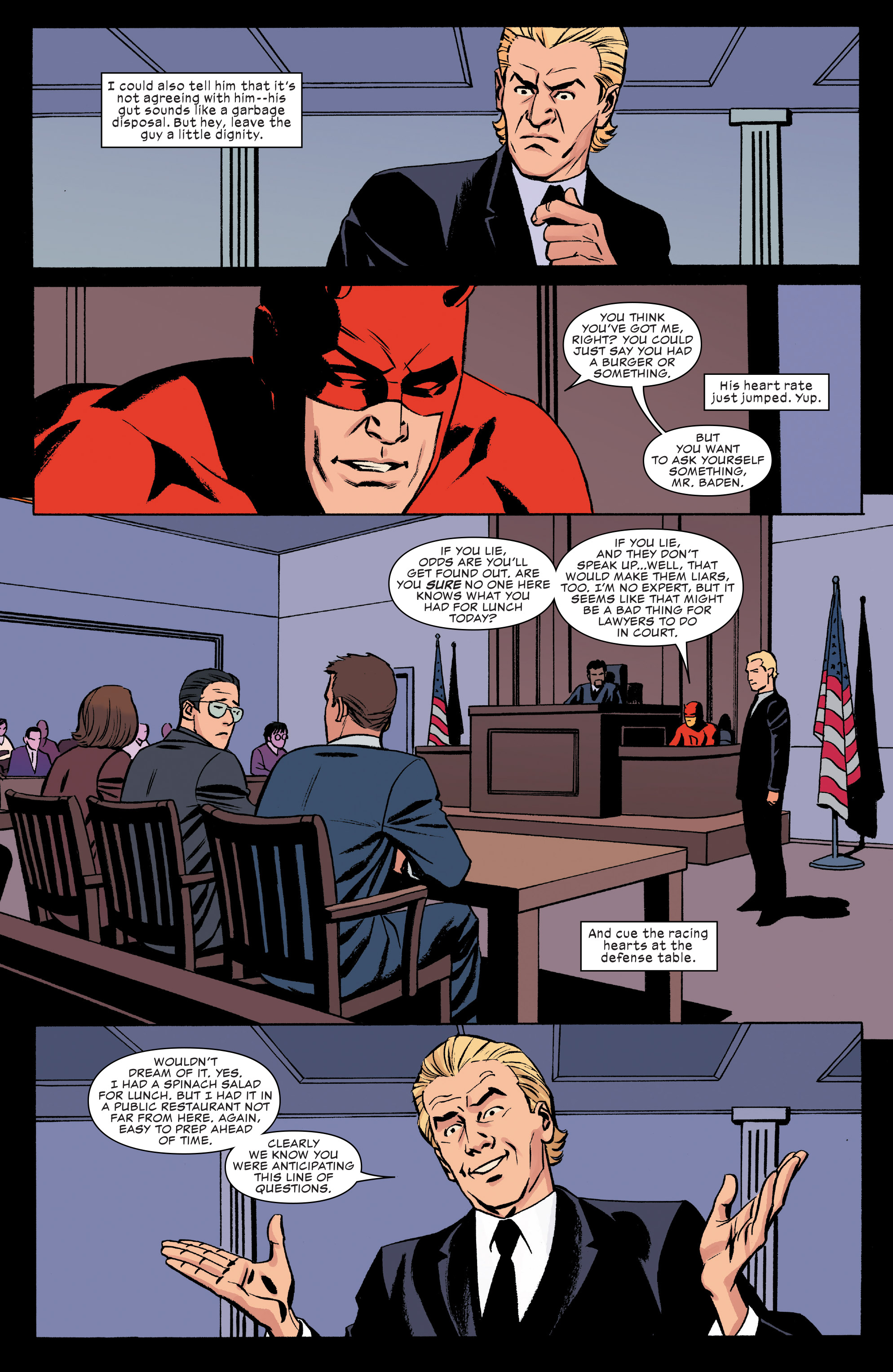 Read online Daredevil (2016) comic -  Issue #22 - 13