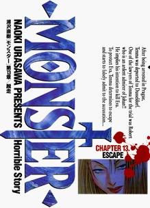 Naoki Urasawa - Monster #13 PDF
