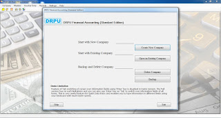 DRPU Financial Accounting Software 2019 Free Download For Windows, Download financial accounting software to manage, inventory, transactions, sales, invoice