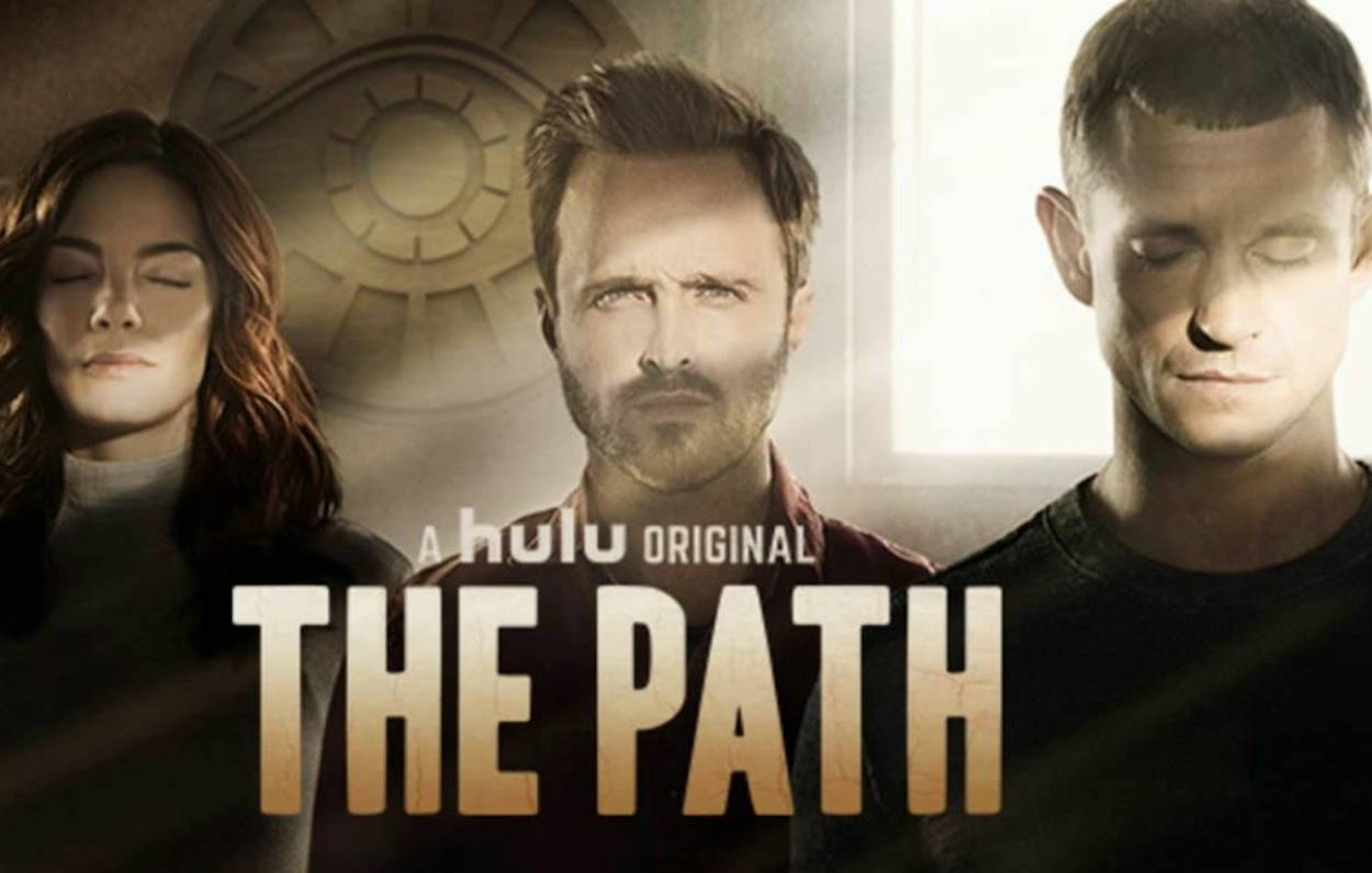 Póster de The Path