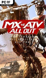 MXvs ATV All Out - MX vs ATV All Out 2018 AMA Arenacross Update v20180913 incl DLC-CODEX