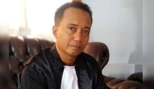 Penasehat Laskar Nusantara BPC Lumajang, Dummy Hidayat, SH.