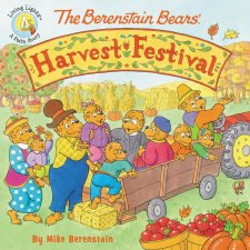 BookReview The Berenstain Bears' Harvest Festival