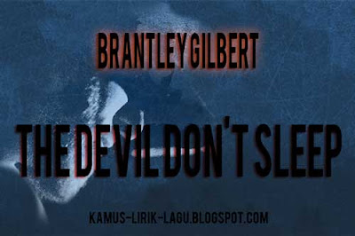 album the devil dont sleep
