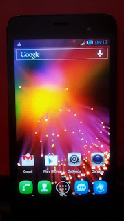 ALCATEL ONE TOUCH 6010D images